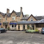 Φωτογραφία: Strathblane Country House Hotel