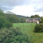 Strathblane Country House Hotel resmi