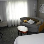 Courtyard Seattle Kirkland resmi