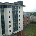 Foto van Premier Inn Coventry City Centre