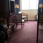 The Regency Hotel Dublin Foto