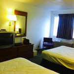 Foto van Buffalo Inn & Suites