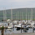 Foto di Dingle Marina Lodge