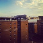 Bilde fra Holiday Inn Express London-Limehouse