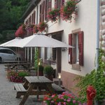 Photo of Hotel Haut-Koenigsbourg