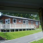 Foto de Thorness Bay Holiday Park - Park Resorts