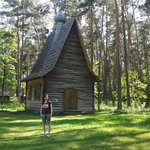Latvian Ethnographic Open Air Museum Foto
