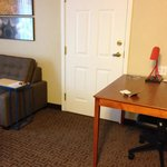 Photo de TownePlace Suites Salt Lake City Layton