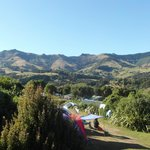 Foto de Akaroa Holiday Park