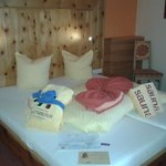 Photo de Thermenhotel Puchas Plus Stegersbach