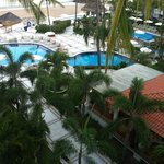 Foto Buenaventura Grand Hotel and Spa