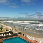 Foto van Boardwalk Inn and Suites