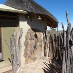 Photo de Kalahari Red Dunes Lodge