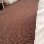 More stains on carpet