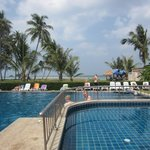 Foto di Lanta Pura Beach Resort