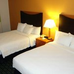 Foto van Fairfield Inn Waco South