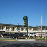 Photo de Western Inn Motel
