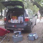 Photo de Camping Boschetto Di Piemma