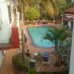 Foto de Anjuna Beach Resort