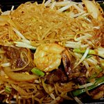 pad thai (mee cha) special