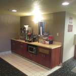 Super 8 Motel Bloomington Foto