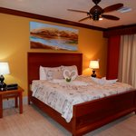 Grand Caribe Belize Resort and Condominiums resmi