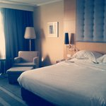 Zdjęcie Sheraton Brussels Airport Hotel