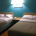 Motel 6 Richmond Airport resmi