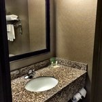 Φωτογραφία: Holiday Inn Ontario Airport
