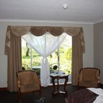 Foto de BEST WESTERN Dryfesdale Country House Hotel