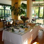 Foto de Mediterranean Villa Bed and Breakfast