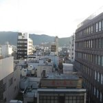 Photo de Hotel Unizo Kyoto