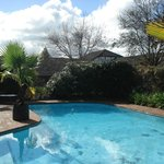 Bilde fra Oakwood Manor Auckland Airport Motor Lodge