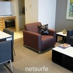Foto de Meriton Serviced Apartments Danks Street, Waterloo