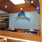 Montauk Seafood Grill Foto