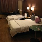 Photo de Sunny Day Hotel (Tsim Sha Tsui)