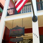 Foto Le Richelieu in the French Quarter