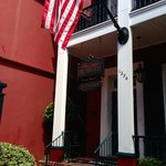 Le Richelieu in the French Quarter resmi