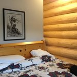 Foto van Bear's Claw Lodge