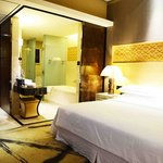 Φωτογραφία: Sheraton Xi'an North City Hotel