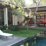 Foto di Chapung SeBali Resort and Spa
