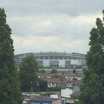 Bilde fra Travelodge Wembley