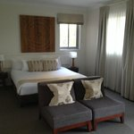 Foto de Apartments Inn, Byron Bay