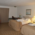 Foto van America's Best Value Inn Merced