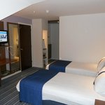 Φωτογραφία: Holiday Inn Express Edinburgh Airport