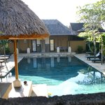 Foto de The Sungu Resort & Spa