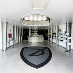 Tonino Lamborghini Business Hotel