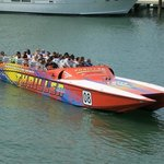Photo of Thriller Boat Tour