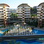 Foto de Alaiye Resort & Spa Hotel