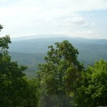 Chilhowee Mountain Retreat resmi